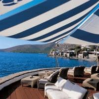 Veghera Bar, Elounda Beach Hotel & Villas