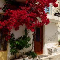 Vilarejo Kritsa - Creta, Grécia