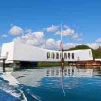 Memorial USS Arizona: Pearl Harbor