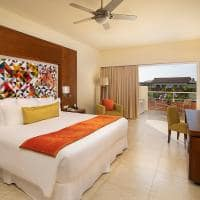 Breathless punta cana allure junior suite tropical view