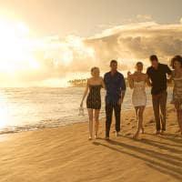 Breathless punta cana amigos praia