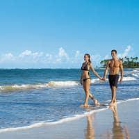 Breathless punta cana casal praia