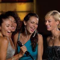 Breathless punta cana karaoke