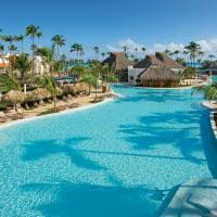 Breathless punta cana piscina