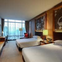 Eastin Grand Sathorn, Tailândia | Hotéis Kangaroo Tours
