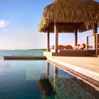 Four Seasons Resort Bora Bora, Tahiti | Hotéis Kangaroo Tours