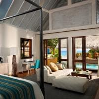 Four Seasons Resort Maldives at Landaa Giraavaru, Ilhas Maldivas | Hotéis Kangaroo Tours