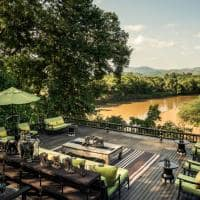 Four Seasons Tented Camp Golden Triangle, Tailândia | Hotéis Kangaroo Tours