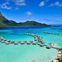 InterContinental Bora Bora Resort & Thalasso Spa, Tahiti | Hotéis Kangaroo Tours