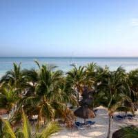 InterContinental Presidente Cancun Resort, México | Hotéis Kangaroo Tours
