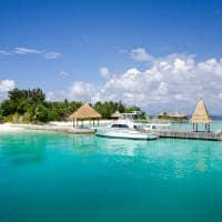 Jumeirah Vittaveli, Ilhas Maldivas | Hotéis Kangaroo Tours