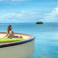 Koro Sun Resort, Ilhas Fiji | Hotéis Kangaroo Tours