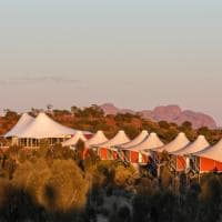 Longitude 131º, Austrália | Hotéis Kangaroo Tours
