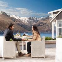 Matakauri Lodge, Nova Zelândia Hotéis Kangaroo Tours