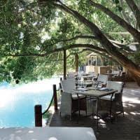 Saxon Hotel, Villas and Spa, África do Sul | Hotéis Kangaroo Tours