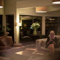 Solitaire Lodge, Nova Zelândia Hotéis Kangaroo Tours