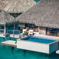 The St. Regis Bora Bora Resort, Tahiti | Hotéis Kangaroo Tours