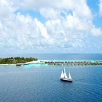 W Retreat & Spa Maldives, Ilhas Maldivas | Hotéis Kangaroo Tours
