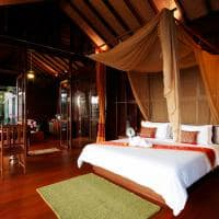 Zeavola Beach Resort & Spa, Tailândia Hotéis Kangaroo Tours