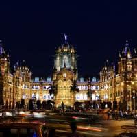 Atração turística: Terminal Chatrapati Shivaji, Patrimônio Mundial Unesco, Mumbai, Índia História