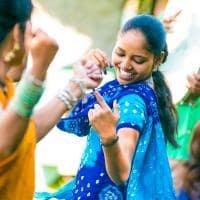 India danca indiana