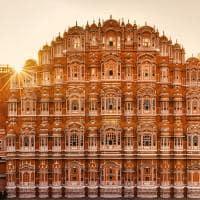 India hawa mahal jaipur