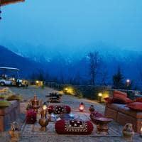 Pacote Caxemira: Wazwan, Culinária Tradicional, Vivanta By Taj-Dal View, Índia Hotel