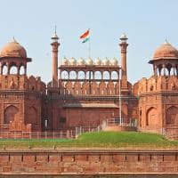 Viagem Índia: Lal Qila, Forte Vermelho, Velha Deli