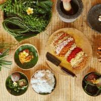 Atividades - Aula de culinária, Amandari