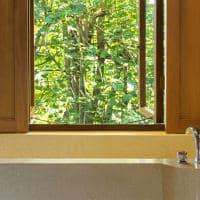 Banheiro Suite Garden, Amankila