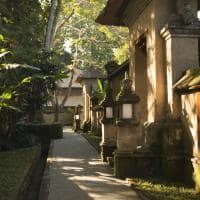 Pacote Bali, Amandari Resort