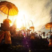 Pacote Bali Templo Pura Besakih