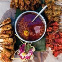 Satai indonesio