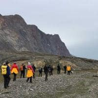 Trekking Quark Expedition