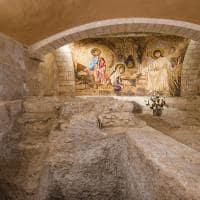 Basilica anunciacao