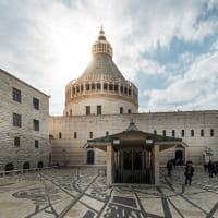 Basílica da Anunciação - Israel