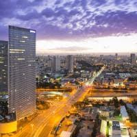 Tel Aviv - Israel.