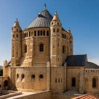 Tumba do Rei Davi - Jerusalém, Israel.