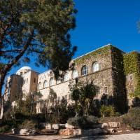 Universidade Hebraica de Jerusalém - Israel