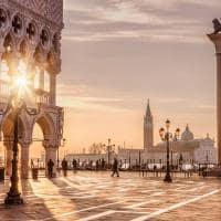 Da pra a de s o marcos em veneza