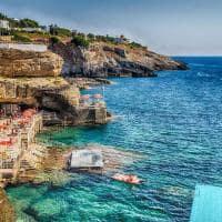 Lecce puglia italia