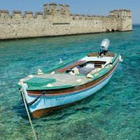 Sirmione barco