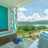 Breathless montego bay terraco allure junior suite tropical view