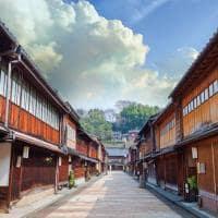 Keisha village kanazawa