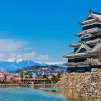 Viagem Japão: Castelo Matsumoto