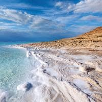 Costa Mar Morto, Pacote Jordânia