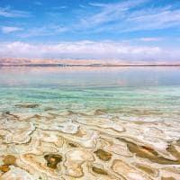 Mar Morto - Jordânia