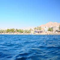 Pacote Jordânia: Praia Aqaba