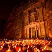 Ponto turístico Jordânia: Al Khazneh, Petra
