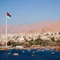 Viagem Jordânia: Aqaba